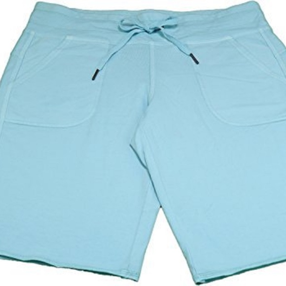 calvin klein shorts ladies